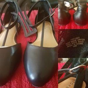 torrid Shoes - Torrid Flats